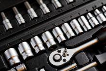 Tööriistakomplektid