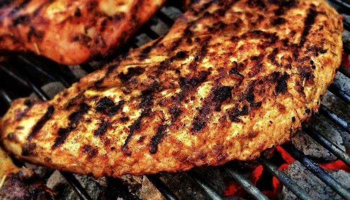grillid - grillide müük