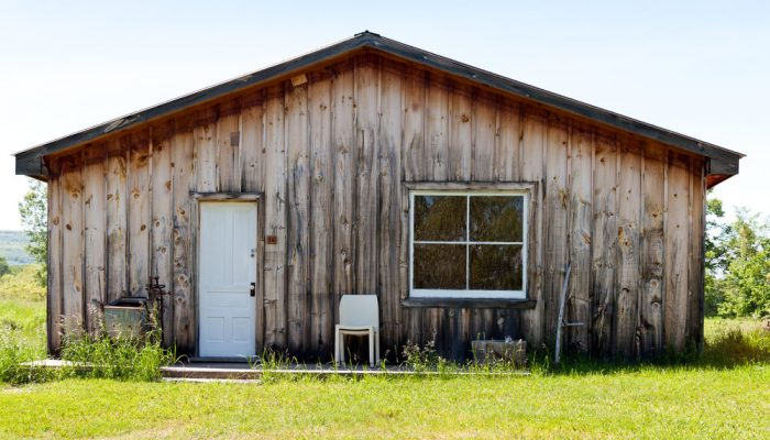 Maamaja aknad